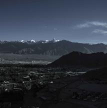 Mountains -5
