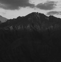 Mountains - 3