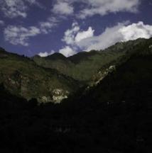 Mountains -1