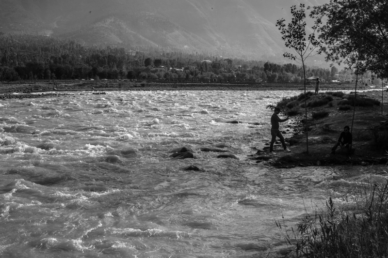 By the River Indus, to Sonamarg